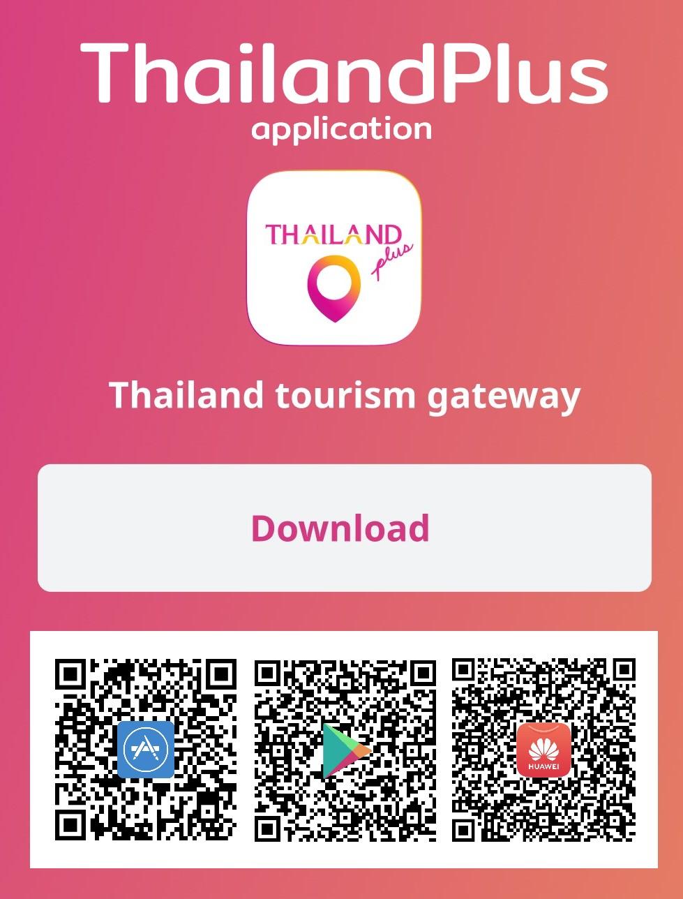 ThailandPlus Application